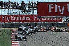 Formel 1 - Todt stellt klar: 2015 keine dritten Autos