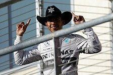 Formel 1 - Bilderserie: US GP - Fundsachen
