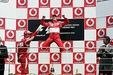 Formel 1 - USA 2006: Auferstehung oder Zwischenhoch?