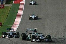 Formel 1 - Die Regeländerungen 2015 im Überblick
