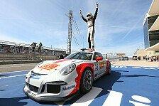 Supercup - Start frei für die Saison 2015