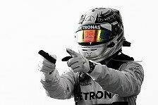 Formel 1 - Panther Hamilton: Keine Angst vor Abu Double