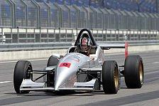 Formel 1 - Top-Gewinnspiel: Werden Sie Rennfahrer!