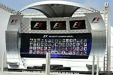 Formel 1 - Brasilien GP: Der Freitag im Live-Ticker