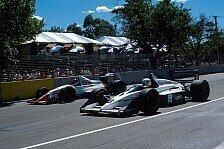Formel 1 - Die verschwundenen Teams der Formel 1