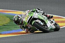 MotoGP - Bautista verzweifelt: Kann nicht pushen