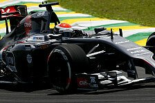 Formel 1 - Best of 2014: Adrian Sutil im Talk