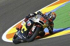 Moto2 - Rabat übernimmt im dritten Training die Spitze