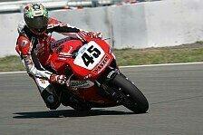 MotoGP - Sechster IDM-Lauf in Schleiz