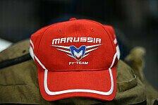 Formel 1 - Bilder: Die besten Bilder 2014: Marussia