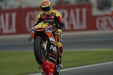 MotoGP - Saisonbilanz 2014: Die Open-Klasse