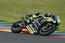 MotoGP - Tech3 testet neue Vorderradaufhängung