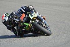 MotoGP - Smith: Von Streckenposten aufgehalten