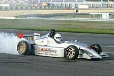 Formel 1 - Formel selber fahren mit TopSpeedRacing und adrivo.com