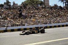 Drama und Triumph - Legendäre Rennen in Interlagos