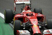 Formel 1 - F1-Teams im Schnitt knapp 400 Millionen Euro wert