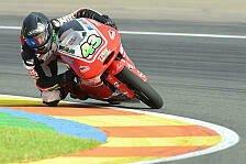 Moto3 - Luca Grünwald: Pit Limiter vermasselt Start