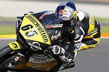 Moto3 - Philipp Öttl: Das ist etwas in die Hose gegangen