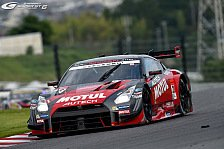 Super GT - Sieg und Titel für Nismo-Nissan