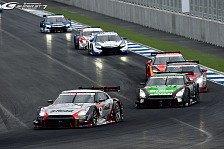 Super GT - Super GT fixiert Rennkalender für 2015
