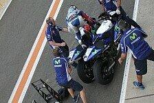 MotoGP - Flag-to-Flag: Fahrer geben Verbesserungsvorschläge