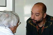 Formel 1 - Lopez: Vertrag mit Renault unterschriftsreif