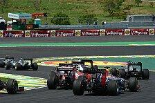 Formel 1 - Finanzkrise: Formel 1 verschiebt Börsengang erneut
