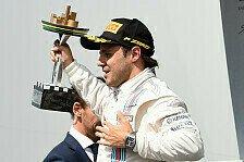 Formel 1 - Williams Vorschau: Brasilien GP