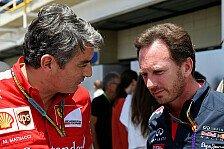 Formel 1 - Mattiacci: Mercedes teilt unsere Werte nicht