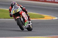 MotoGP - Valencia: Die deutschen Fahrer im Check