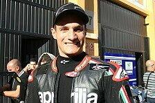 MotoGP - Hofmann bricht Lanze für Rossi