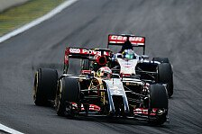 Formel 1 - Lotus Vorschau: Abu Dhabi GP