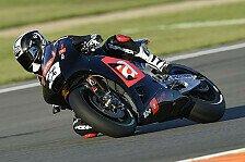 MotoGP - Melandris MotoGP-Comeback: Deshalb zögerte er