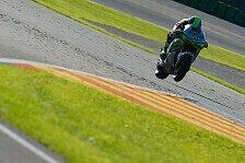 MotoGP - Laverty: Erster Eindruck positiv
