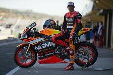 MotoGP - MSM-User haben sich von Bradl mehr erhofft