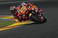MotoGP - Bradl: Open-Titel ist das Ziel