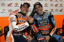 MotoGP - MotoGP-Brüder: Die Vorreiter der Marquez-Familie