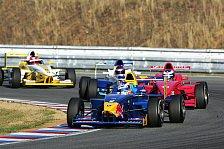Mehr Motorsport - Formel BMW: Aufregung vor dem Saisonstart
