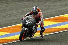 MotoGP - Honda: 2015er-Bike soll wie Yamaha werden