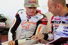 MotoGP - Kampf um Crewchief: Lorenzo verliert gegen Miller