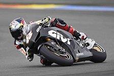 MotoGP - Rainey: Miller wird Fehler machen