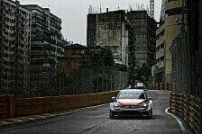 WTCC - Pole-Position für Jose-Maria Lopez