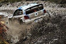 WRC - Bilder: VWs Erfolgs-Geschichte in der Rallye-WM