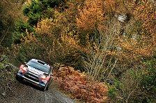WRC - Umfrage: Fans begrüßen Kubica-Entscheidung
