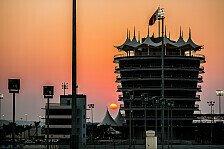 WEC - Bilder: Manama - Bahrain