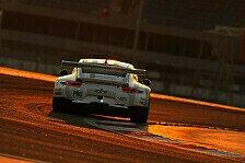 WEC - Bahrain: Porsche verpasst das Podest