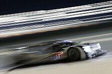 WEC - Bahrain: Porsche schlägt Toyota im Qualifying