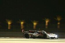 WEC - Bahrain: Audi holt Startplätze 5 und 13
