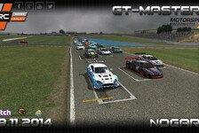 eSports - Simrace-Community: 1. Wertungslauf Nogaro