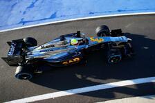 Formel 1 - Honda: Erfolgreiche Motoren-Revolte